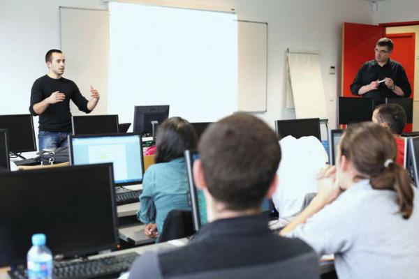 Centre de formation d'Ingénieurs par l'Alternance