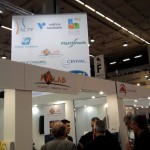 POWERGEN MILAN 2011 - Pavillon de France