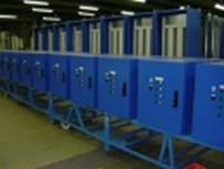 Coffrets et armoires électriques pour l'EPR FA3