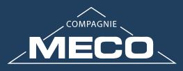 compagnie MECO