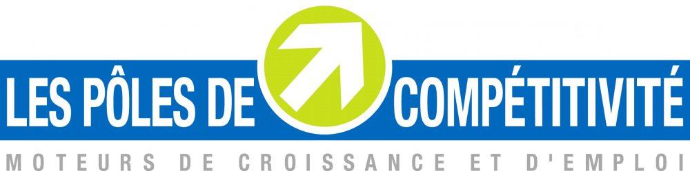 Logo des pôles de compétitivité