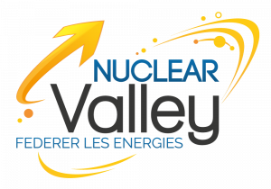 Logo Nuclear Valley nucléaire