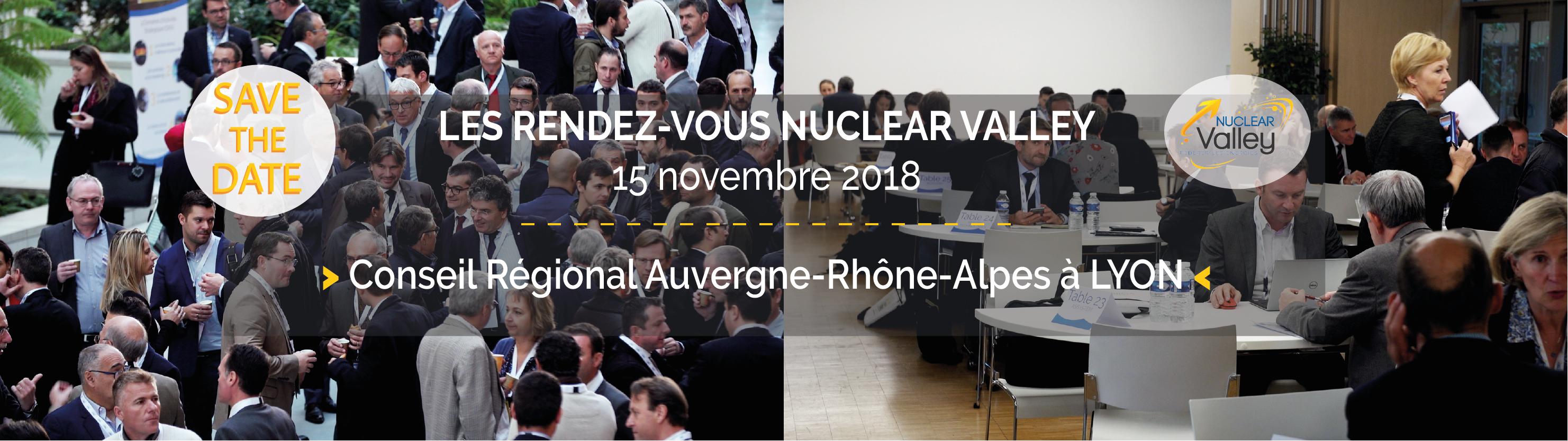 Participez aux Rendez-Vous Nuclear Valley !