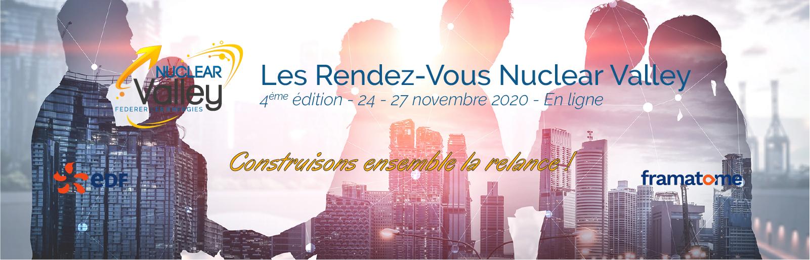 Les Rendez-Vous Nuclear Valley 2020