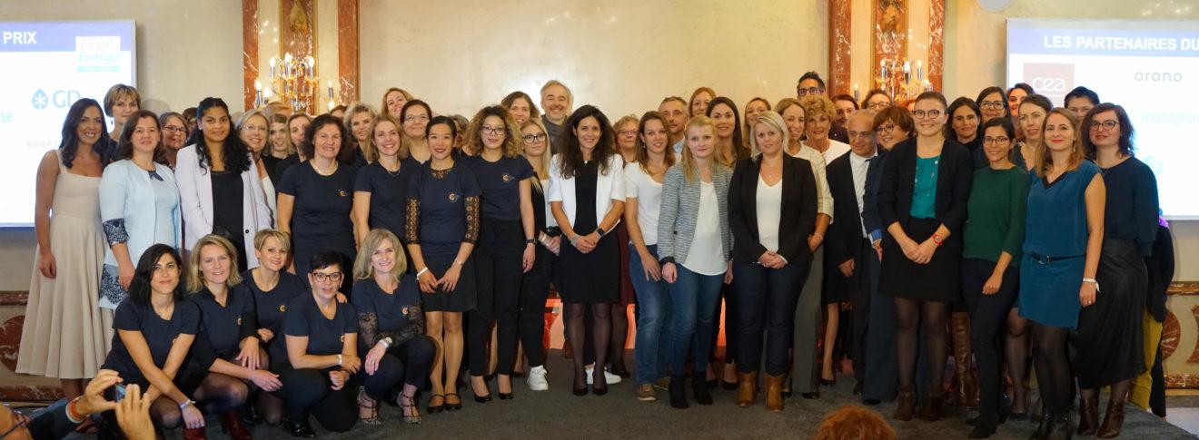 Prix FEM'Energia 2019: Cérémonie de remise de prix