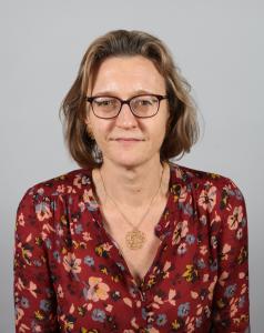 Aline Des Cloizeaux